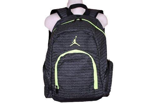 Preisvergleich Produktbild Jordan Nike Air Jumpman 23Rucksack Laptop Book Täschchen/gelb