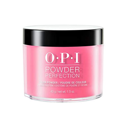 OPI Powder Perfection - Kiss Me I'm Brazilian, 50 g - Me Nägel Kiss