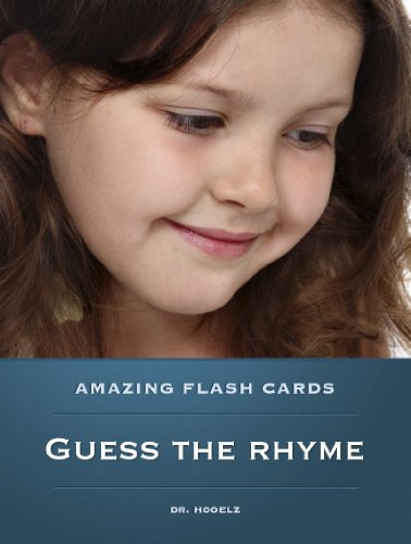 guess-the-rhyme-amazing-flash-cards-book-10-english-edition