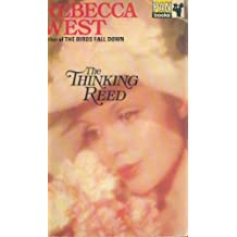 The Thinking Reed by Rebecca West (1985-02-05)