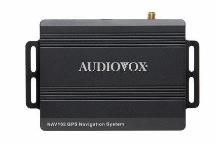 Audiovox NAV 103 Navigationssystem (Kontinent) Audiovox Gps