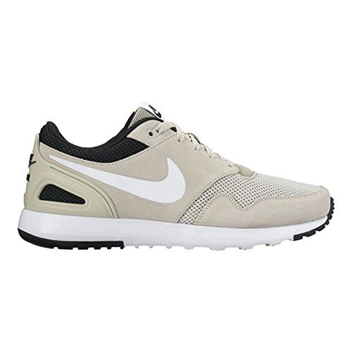 Nike Men's Air Vibenna SE Shoe Pale Grey / White - Black - Track Red 902807-001 (9. 5)