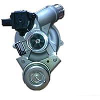 GOWE 53039700120 53039700121 53039880104 53039880121 K03 Cargador de Turbo para Citroen/Peugeot 207 308 ep6dt