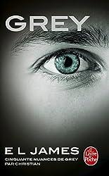Grey : Cinquante nuances de Grey par Christian - Tome 4