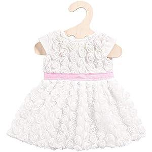 Heless 2650heless Vestido de ensueño para muñeca