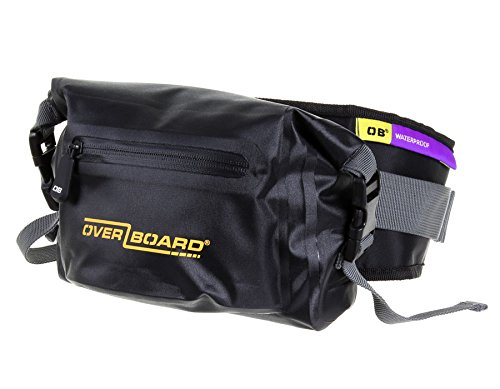 Overboard Wasserdichte Hüft Tasche