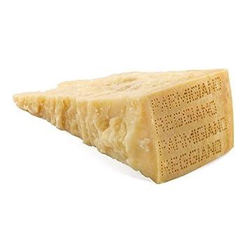 Parmesano Reggiano queso...