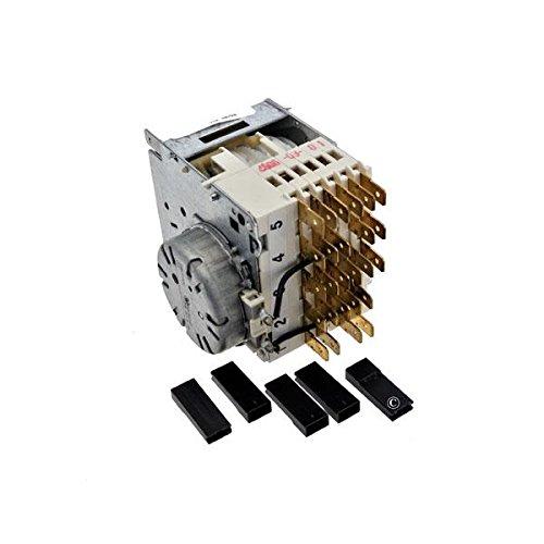Programador vlt2100fee fft-126 vmt743 wtc1013 modelo mastercook PT 2-1100a lavadora