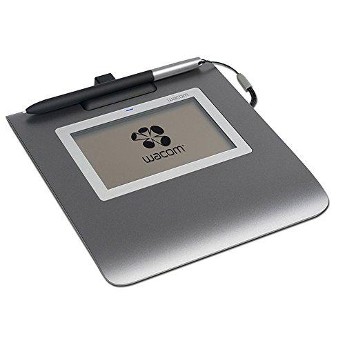 Best Wacom STU-430 Signature Pad with Sign Pro PDF Software Reviews