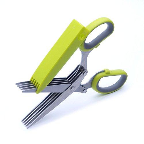 pazzi-5-cuchilla-trituracion-tijeras-cortador-de-cilantro-de-hierbas-perejil-tijeras-de-cocina-cuchi