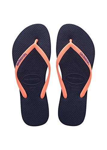women-havaianas-flip-flops-slim-logo-size-65-navy-blue-adults-flip-flops