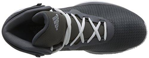Adidas Explosive Bounce, Chaussures De Basket-ball Unisexe-adulte Différentes Couleurs (gricua / Plamet / Gricin)