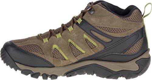 Merrell Extrême Mid Vent Gtx, Sneaker Uomo Roccia