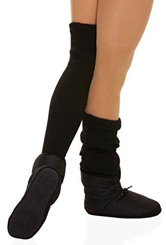 veka-dancewear-collezione-capezio-scrunch-legwarmer-bootie