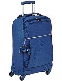 Киплинг - 30 литров - Колесная Камера - Darcey - Jazzy Blue (синий)