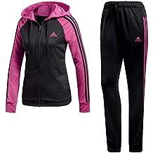 c94630abbf0f Suchergebnis auf Amazon.de für  adidas trainingsanzug damen - 3 ...