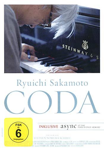 RYUICHI SAKAMOTO: CODA / ASYNC