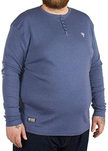 Replika -  T-shirt - Uomo Blue XXXX-Large