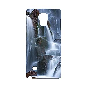 G-STAR Designer Printed Back case cover for Samsung Galaxy Note 4 - G1285
