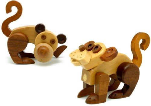 MY ZOO Monkey & Friends (japan import)