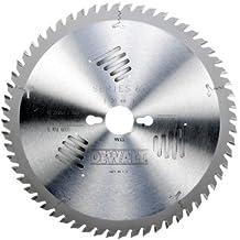 DeWalt DT4351QZ 250 x 30mm x 60-Tooth Circular Saw Blade Series 60