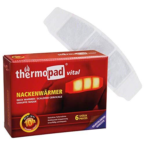Sport-Tec Thermopad Nackenwärmer, 6er-Box
