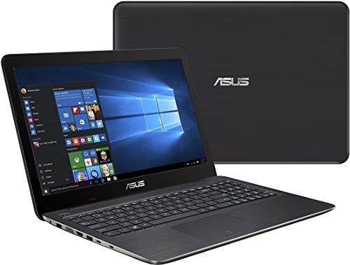ASUS R558UQ-DM701D 15.6-Inch Laptop (Intel Core i7 7500U Processor,8GB Memory...