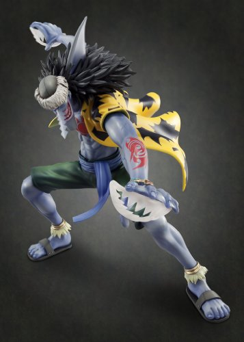 Megahouse One Piece P.O.P: Arlong Ex Model PVC Figure [Toy] (japan import) 2