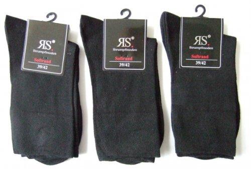 gentlemen-sock-in-black-3er-pack-size-39-42-black