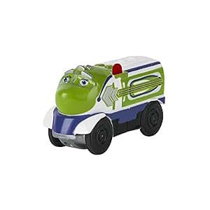 Tomy Chuggington - LC54173 - Véhicule Miniature - Motor' Koko