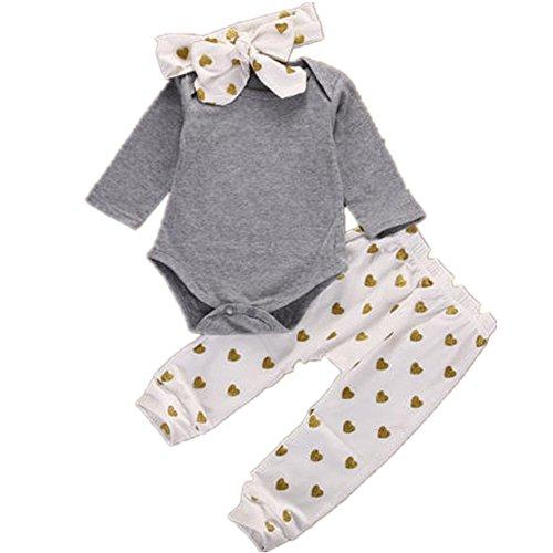 covermason-bebe-amor-imprimir-tops-y-pantalones-y-sombrero-1-conjunto-3m-blanco