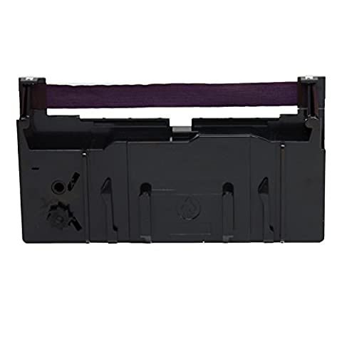 Samsung ER-6500 SER-6500 SER-6540 Purple Cash Register Till Ink Cassette Ribbons