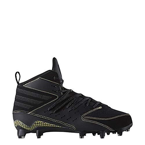 promo code 2b0a6 a4c30 adidas Dark Ops Freak X Kevlar Cleat Men s Football 12 Core Black-Core  Black-