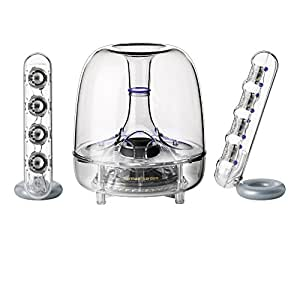 Harman Kardon SoundSticks II Lautsprechersystem