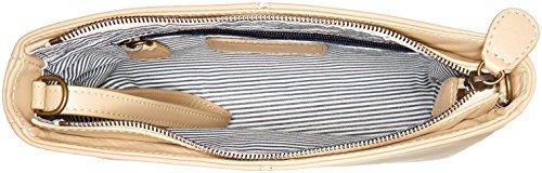 Timberland Tb0a1b3l, Sacs bandoulière Beige (Croissant)