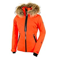 Degré 7 Kid Geod Jr JKT Veste de Ski Fille