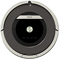 iRobot 870 Roomba AeroForce Reinigungssystem mit Gummi-Extraktoren