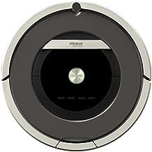 iRobot Roomba 870 - Robot aspirador, color gris