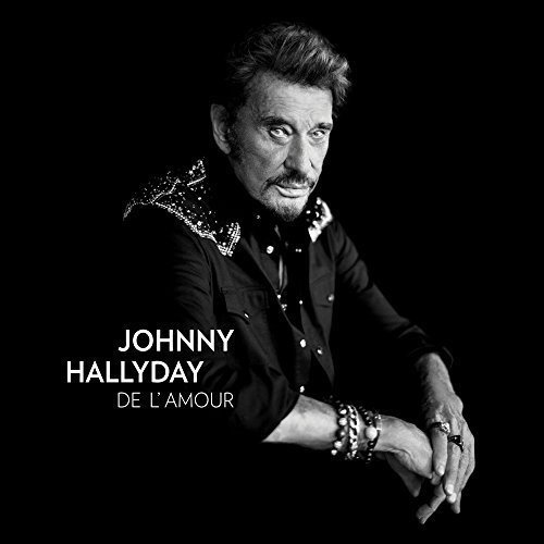 CD Johnny Hallyday