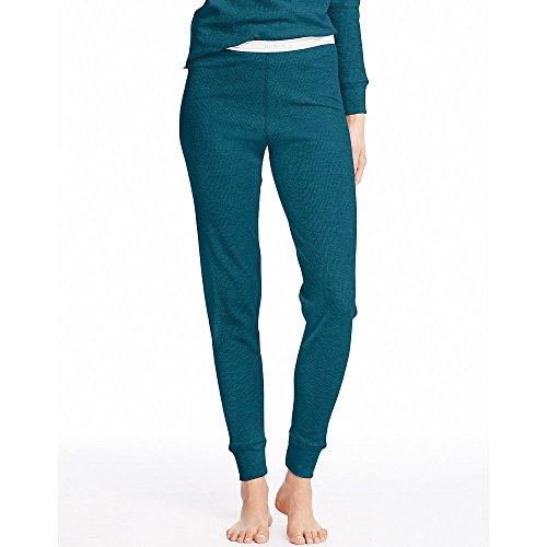 Hanes Damen Unterhose Marokkoblau