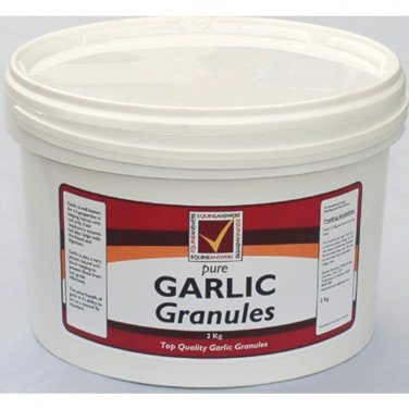 Equine Products Garlic Granules - 1 kg
