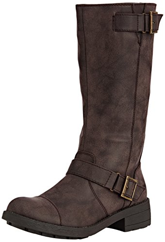 Rocket-Dog-Terry-Galaxy-Womens-Mid-Shafted-Riding-Boot