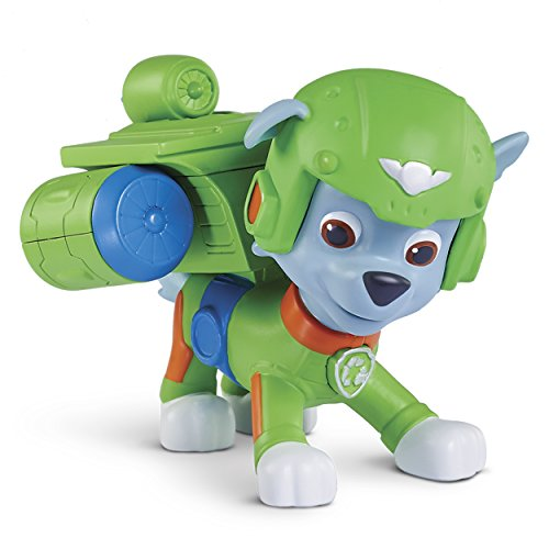PAW PATROL 6028486Air Rescue Pup Playset, Rocky