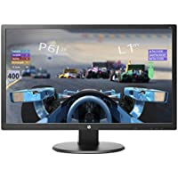 "HP 24o Monitor Gaming 24"", Full HD 1920x1080, Retroilluminazione a LED, 1 ms, Nero"