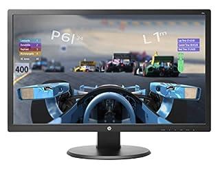 HP 24o - Monitor Full HD de 24'' (1920x1080, panel TN, 16:9, HMDI, VGA, DVI-D, 1 ms, 60 Hz, antirreflejo), color negro (B01KKJHQLQ) | Amazon price tracker / tracking, Amazon price history charts, Amazon price watches, Amazon price drop alerts