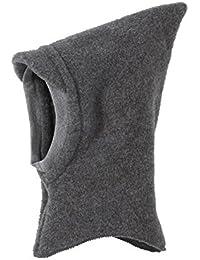 hessnatur Baby Fleece Schlupfmütze aus reiner Bio-Merinowolle - Unisex