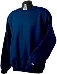 bdf92014818d Amazon.co.uk  Champion - Sweatshirts   Hoodies   Sweatshirts  Clothing