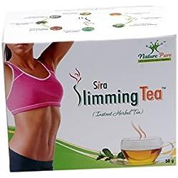 Sira Slimming Herbal Tea - 50 gms