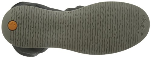 Softinos TEAL320SOF, Bottes Classiques femme grün