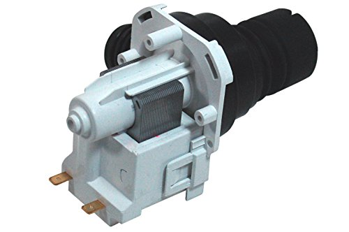 AEG Electrolux Ikea John Lewis Zanker Zanussi Waschmaschine Ablaufpumpe Pumpe. Original Teilenummer 140000443022